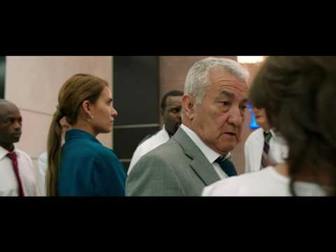 The Belko Experiment (2016) Official Trailer