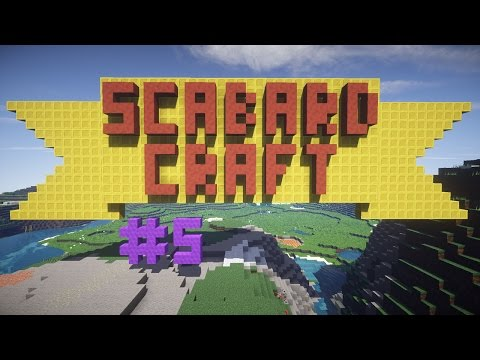Minecraft | Tutorial #5 | Weapons and Armour | Survival Hard Mode