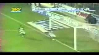 Gol Loco Abreu   Dorados vs Tigres