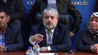 Murat Eroldan kongrede aday olmayacak
