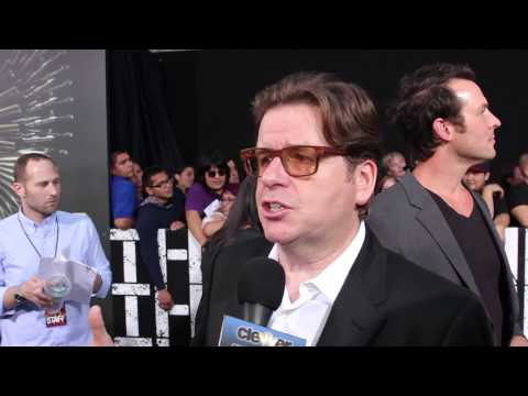 Director Simon West Talks Possible 'The Expendables 3' Involvement At Premiere