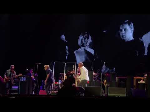 My Generation + Cry If You Want - The Who (São Paulo Trip - 21/09/17)
