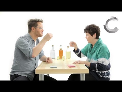 Thumbnail: Paula & David | Truth or Drink | Parents/Kids