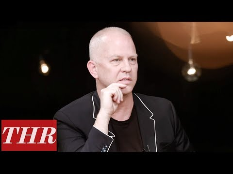 Ryan Murphy on The Fear of Tackling Bette David & Joan Crawford's Infamous Feud  Close Up With THR