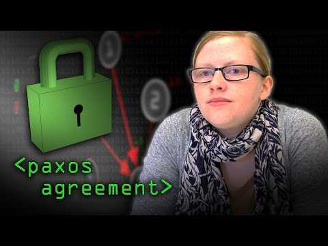 Paxos Agreement - Computerphile