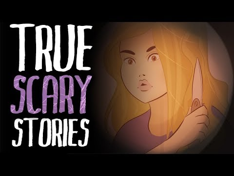 71 True Scary Horror Stories from Reddit | Lets Not Meet (Theme Stories Vol. 5)