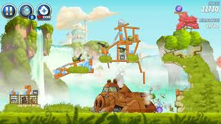 Angry birds new moments kids