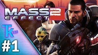 Mass Effect 2 - Parte 1 - Español (1080p)