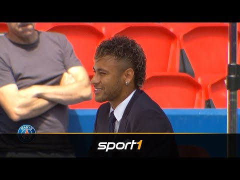 Kollege soll weg: Erzwingt Neymar einen Mega-Transfer? | SPORT1