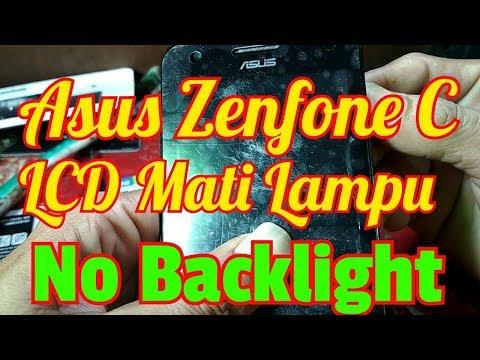 asus-zenfone-c-{z007}-no-backlight-||-lampu-lcd-mati-||