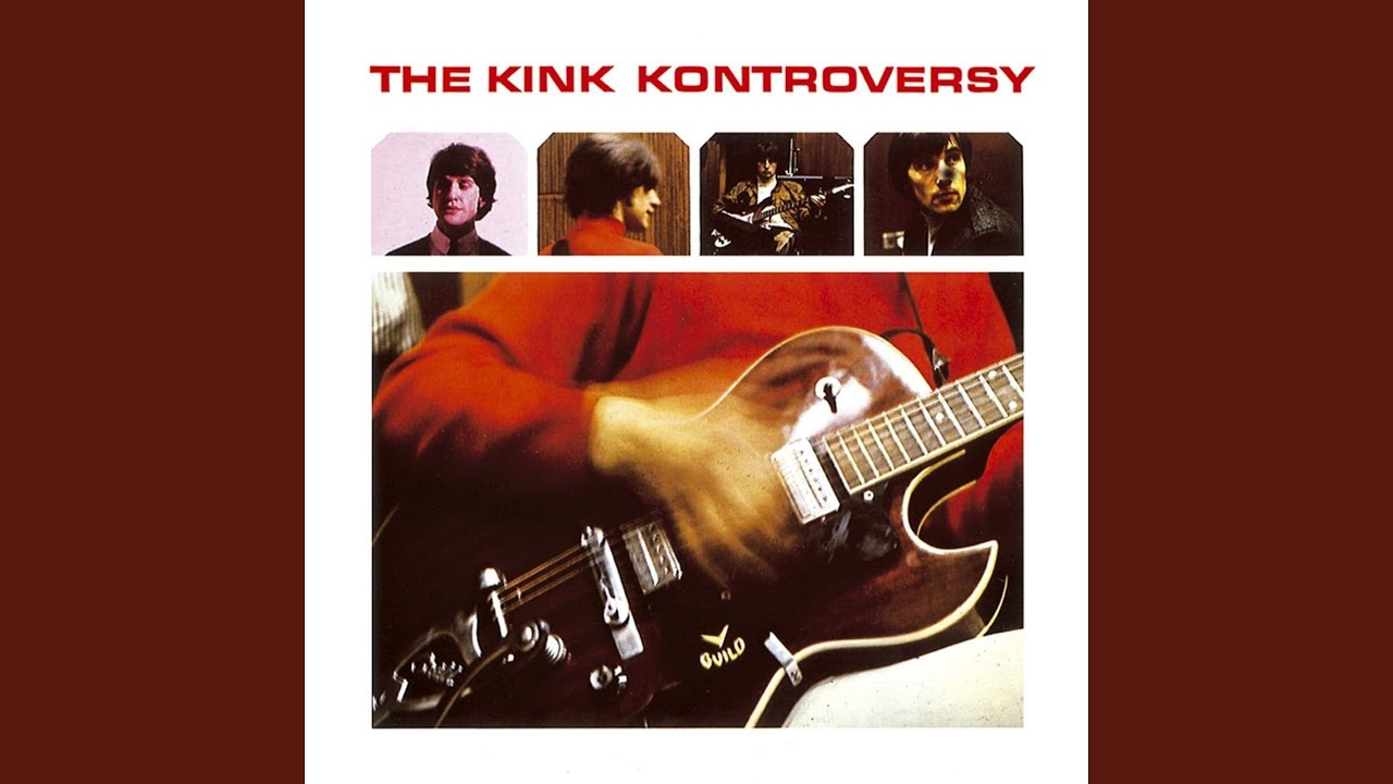 The Kinks – Milk Cow Blues [Kokomo Arnold]