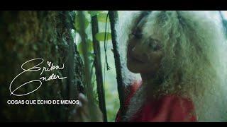 Erika Ender - Cosas Que Echo De Menos (Lyric Video)