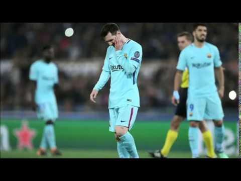 بي_بي_سي_ترندينغ | #برشلونا خارج #دوري_أبطال_أوروبا لكرة القدم و#ليفربول يهزم #مانشستير_سيتي
