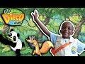Go Go Adventure To Save The Panda