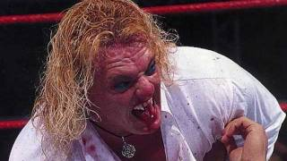WWE Scariest Theme Songs / Entrance Music