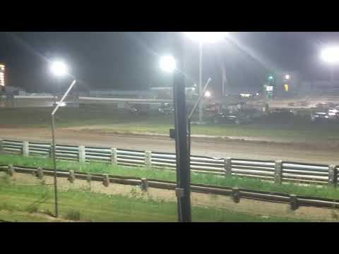 Six-cylinder Feature - ABC Raceway 6/8/19