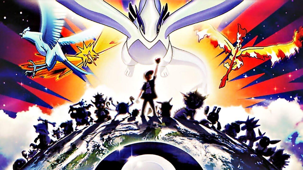 maxresdefault - Pokémon 2: El Poder De Uno   BD   720p   Sub Español  Mega / Google