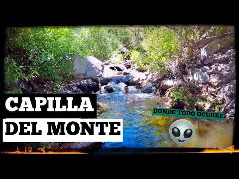 Capilla del Monte: