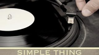 "The Silent Comedy - ""Simple Thing"" Full Album Version"