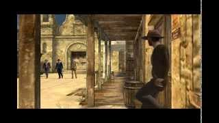 The Movies Game - Dead or Alive (western)