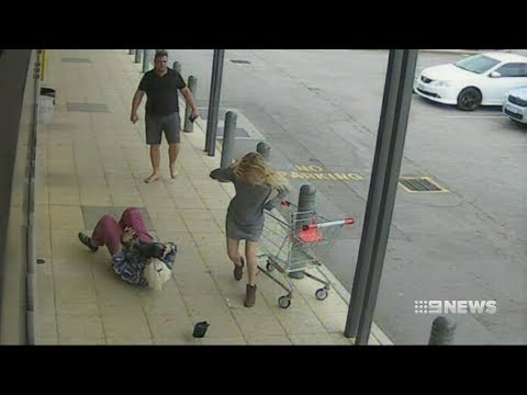 Bashing Spree | 9 News Perth