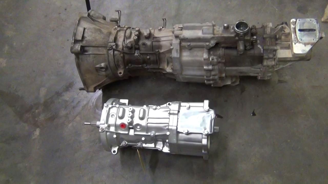 suzuki sidekick sport transmission and clutch replacement [ 1280 x 720 Pixel ]
