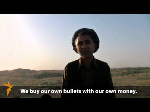 Fighting For Survival In Northern Afghanistan (Radio Free Europe / Radio Liberty)