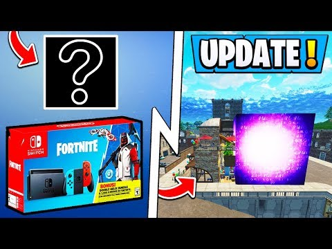 *NEW* Fortnite Update! | Tilted Destroyed, Season 6 Item, Exclusive Pack!