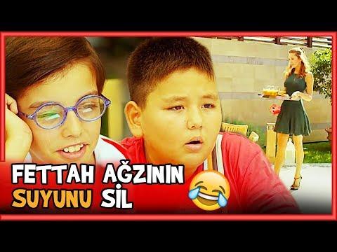 Mehmetcan'ın Çetesi NİNA'YA HASTA OLDU - Küçük Ağa 25.Bölüm