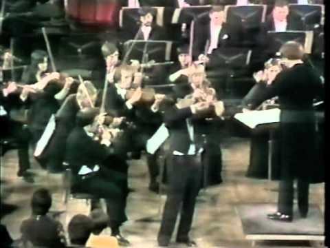 Maurice Hasson Paganini Violin Concerto No.1 3rd movement.m4v