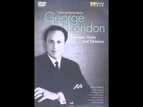 George London,