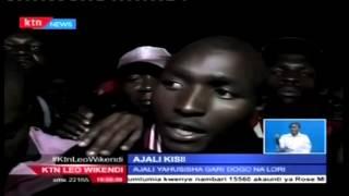 Watu saba wapoteza maisha katika ajali ya Kisii