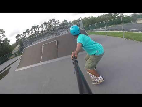 Waretown Skatepark New Jersey
