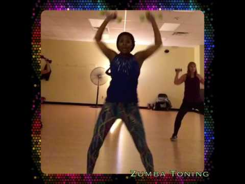 Zumba Toning with Fefe Lynette – Cheap Thrills