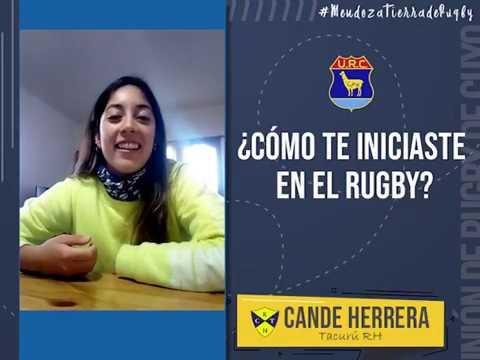 Entrevista Cande Herrera 2020