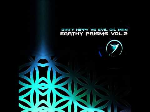 Evil Oil Man-Thriller 666
