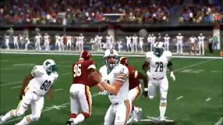 All Pro Football 2k8 - Dan Marino