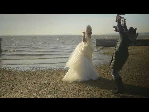 Mikhail Vrubel's The Swan Princess inspired photoshooting