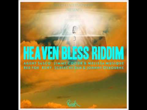 Agent Sasco-Mix Up ( Heaven Bless Riddim)