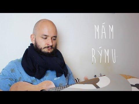 POKÁČ - MÁM RÝMU (ukulele minisong)
