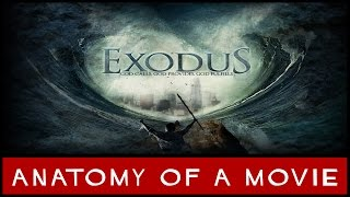 Video Exodus: Gods and Kings (Christian Bale) | Anatomy of a Movie download MP3, 3GP, MP4, WEBM, AVI, FLV Oktober 2019