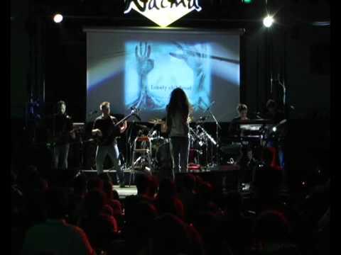 Soul Doubt - Fragile Sun live @ Naima 29/12/10