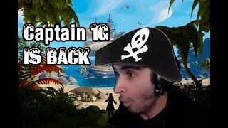 Summit1g TOP Sea of Thieves CLIPS [Part 2]