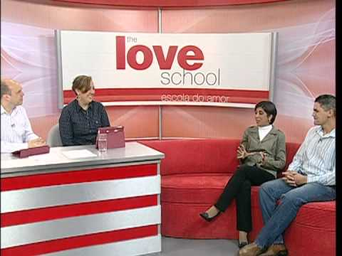 The Love School (58): Crise dos 7 anos