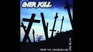 Watch Overkill It Lives video