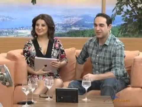 360fokbringa.hu - Armenia TV - Jó reggelt Örmények