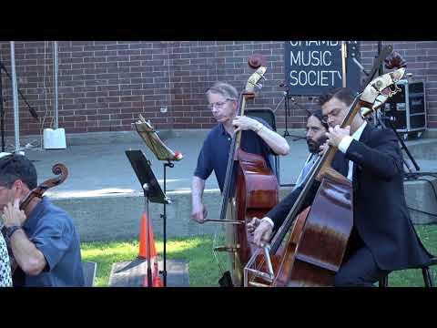 Bach's Brandenburg Concerto #3 - Community Play Along