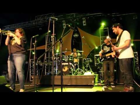 Jennifer Hartswick Band - You Got The Love 11/15/13 Bear Creek Music Festival