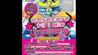DJ Squad E Mc Whizzkid - HTID - In The Sun 09