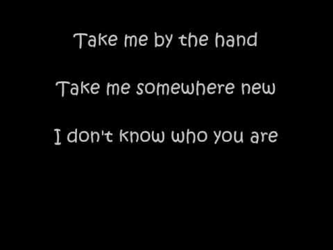 I'm With You - Avril Lavigne [lyrics].